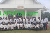 Komisi Pemuda Allah Ninom Bekali Seminar dan Orientasi.