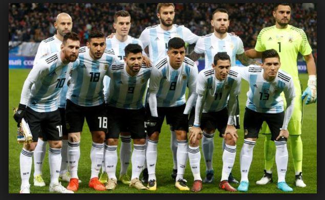 موعد مباراة البرازيل ضد الأرجنتين والقنوات الناقلة