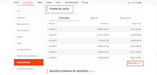 Cara Mencari Laporan Keuangan Tahun Lama di Idx dan Idn Financial