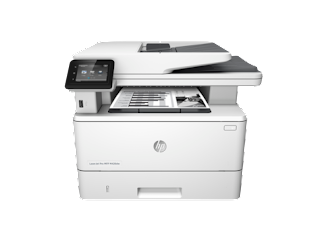 Drivers HP LaserJet Pro MFP M426-M427 series download