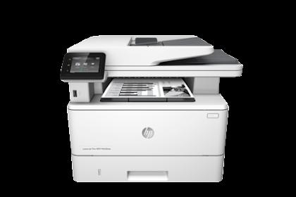 Drivers HP LaserJet Pro MFP M426-M427 series Download