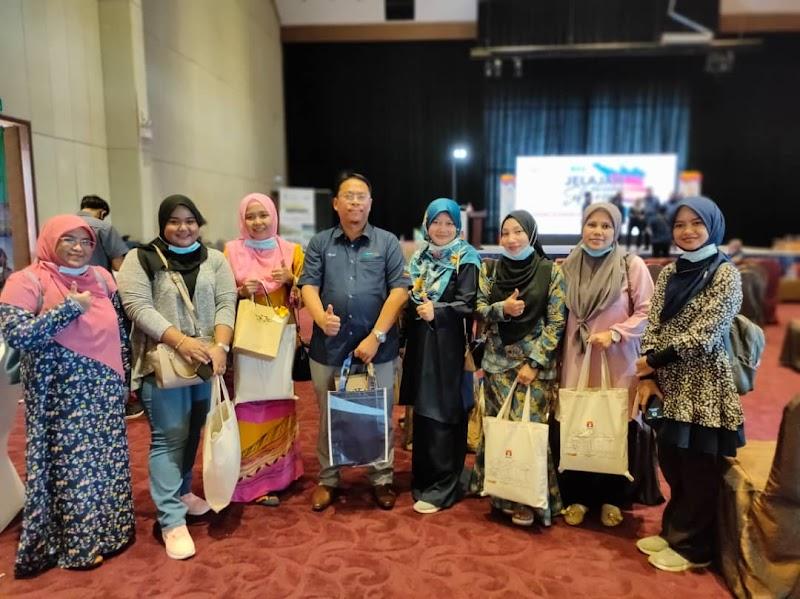 Nak Bercuti? Pusing Selangor Dulu! Program Jelajah Pesona Selangor 2020 Di Kuala Terengganu