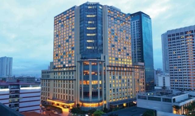 IEC Akan Kembali Menangani Operasional New World Manila Bay Hotel And Casino Sendiri
