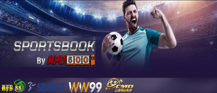 sportsbook by MPO500