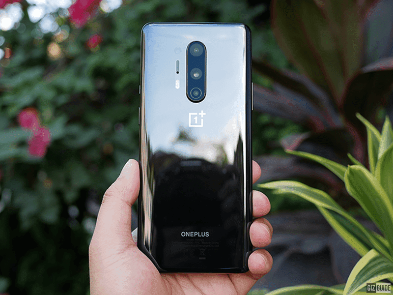 Deal: OnePlus 8 Pro receives a PHP 10,000 price cut at the Lazada Birthday Sale!