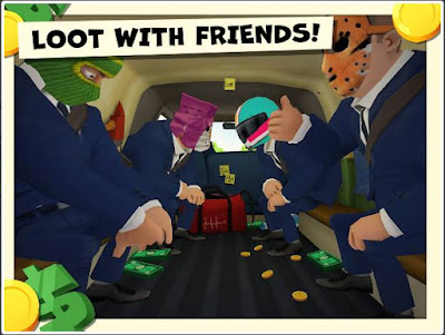 """Screenshot_1 Snipers vs Thieves 1.2.12584 - Action Games """"Thieves and Snipers"""" Android + Mods Apps"""