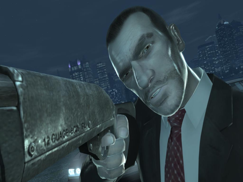 Download GTA 4 Free Full Game For PC