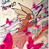 32º y 33º Dibujos para 'Winx Club All y Pretty Contest'