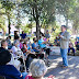Visita diputado Mario Vázquez a vecinos de Santa Rosa