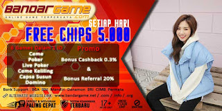 Free Chips Situs Judi Domino Online