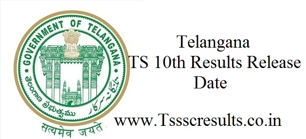 Telangana 10th Results  Release Date