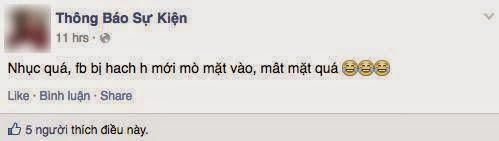 Xử Lý Sự Cố Khi Click Phải Link Lừa Đảo Trên Facebook 2