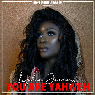 Lizha James - You Are Yahweh