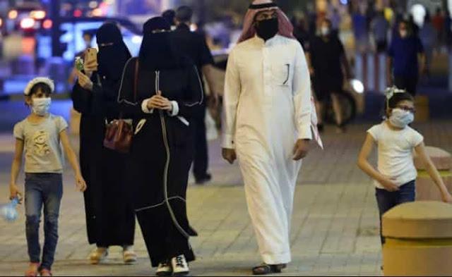 Corona virus cases in Saudi Arabia on 7th August 2020 - Saudi-Expatriates.com