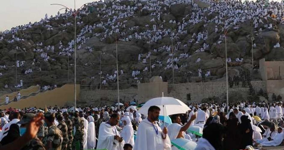 بث مباشر جبل عرفات الان تابع بث مباشر وقفة عرفات اليوم 2020 1441