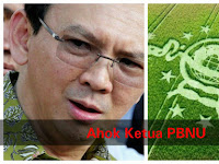 Ahok Ditawari Jadi Ketua PBNU, Faizal: Umat Kini Cemooh PBNU Karena GP Ansor Bahlul