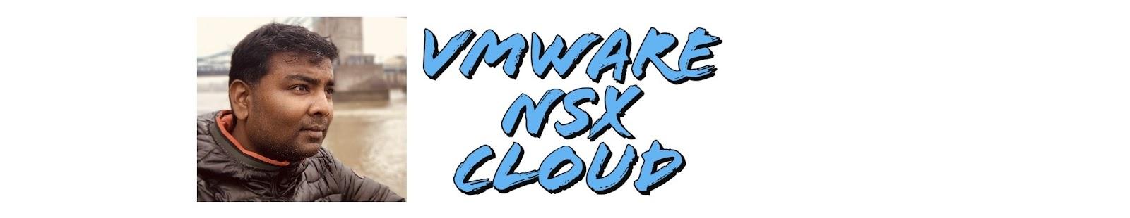 VMwareNSXCloud
