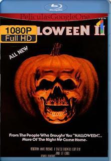 Halloween 2: Sanguinario [1981] [1080p BRrip] [Latino-Inglés] [GoogleDrive] RafagaHD