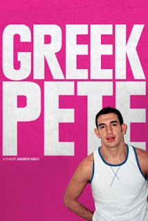 Greek Pete, film