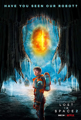 Lost in Space S02 (2019) Hindi Dubbed Netflix Series 720p HDRip 3GB