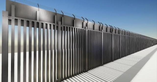 Ο φράχτης του Έβρου δεν είναι πλέον έτσι... (ΦΩΤΟ)