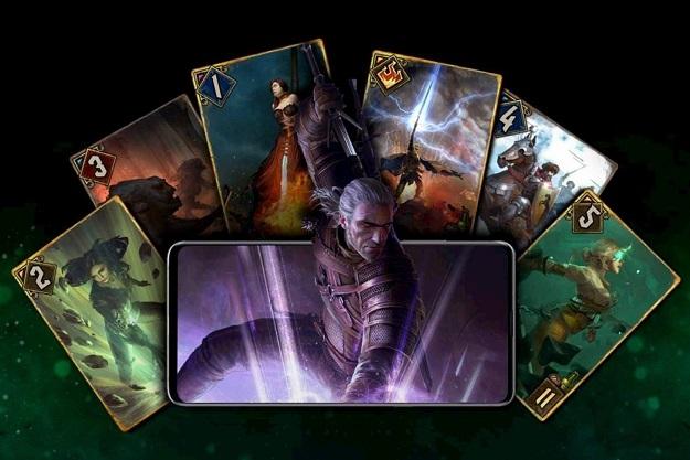 Gwent - Το card game του Witcher τώρα δωρεάν διαθέσιμο για Android, υπολογιστές και iOS