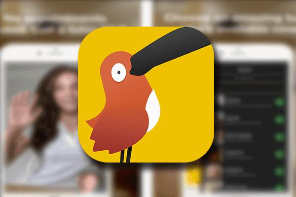 تطبيق رائع لتعلم اللغة الإنجليزية مع أستاد خاص بك عن طريق مكالمة مباشرة بالفيديو ! ( Android - iOS )
