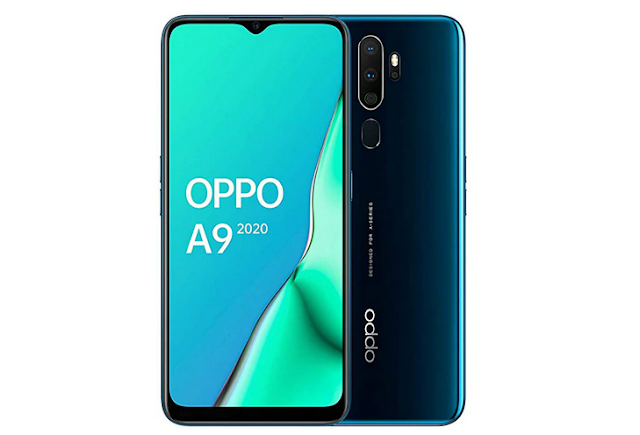 oppo a9 2020 in india cut now starts