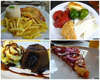 Onde comer em Tiradentes - 6 opções de restaurantes e cafés