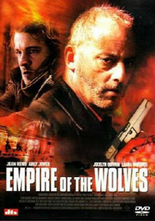 Empire Of The Wolves 2005 300mb Hollywood Hindi Movie Download