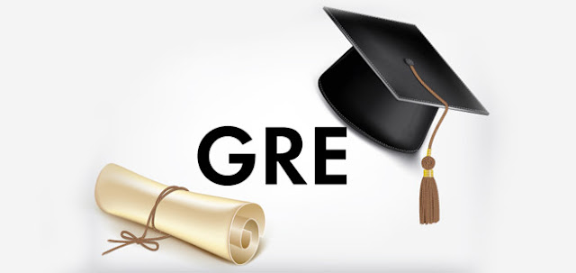 How to prepare for GRE?
