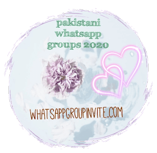 pakistan whatsapp group link 2020