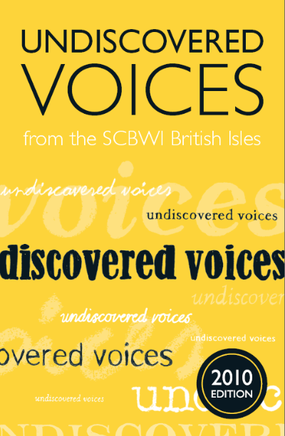 Undiscovered Voices 2010
