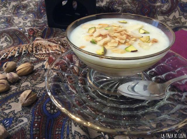 arroz-con-leche-indio- con almendras-pistachos