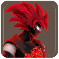 Shadow Of Saiyan V1.8 Mod Apk (Unlimited Money) Terbaru