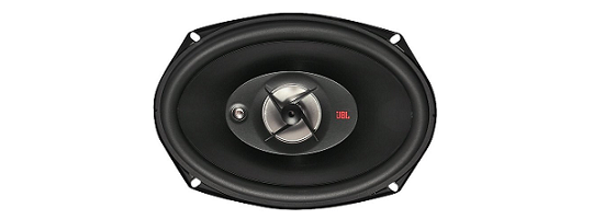 JBL A440SI 3-Way Coaxial Speakers