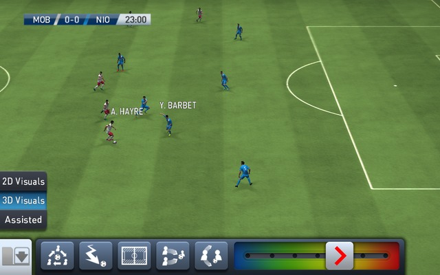 PES Club Manager Tips and Tricks