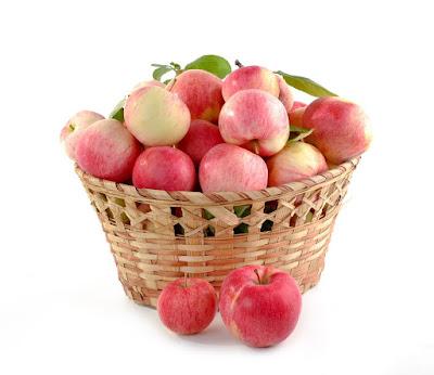 Kandungan Buah Apel