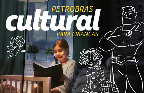 Petrobras Cultural prorroga inscrições para feiras e ações literárias