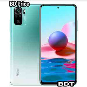 Xiaomi Redmi Note 10 BD Price with Review