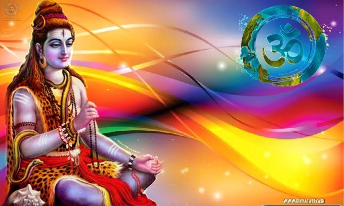 Hindu God Mahadev 4K HD Pictures Shiva Images Photos Wallpapers