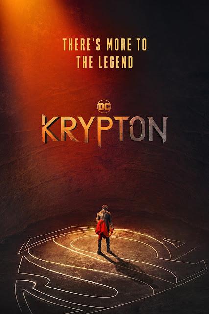 WonderCon 2018: 'Black Lightning', 'Teen Titans Go', 'Krypton' panels announed