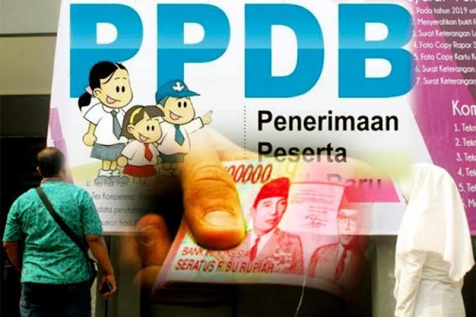 Bupati Minta Masalah PPDB SMPN 5 Pasar Kemis Di Laporkan