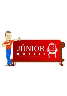 logotipos com mascotes para lojas de móveis
