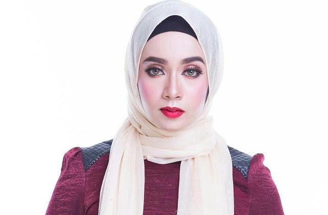 Gambar dan Biodata Amira Othman Pelakon Drama Red Velvet