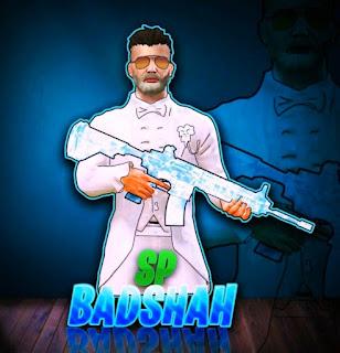 Sp Badshah Pubg