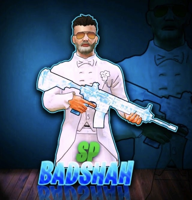 Sp Badshah Pubg ID, Real Name, Age, Hometown, Instagram and more