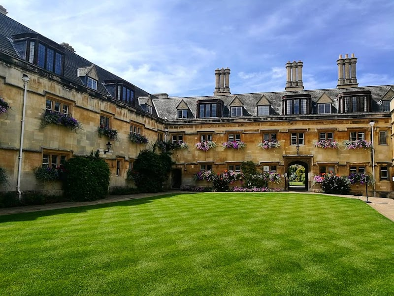 DPhil Diaries Two: Getting into Oxford (!!!)