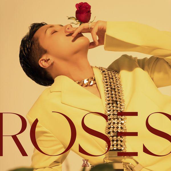 RAVI – ROSES – EP