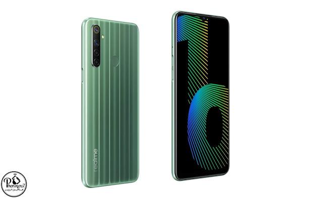 سعر ومواصفات Realme Nazro 10 - مميزات وعيوب ريلمي نازرو 10